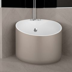 Mini Shower Bathtub