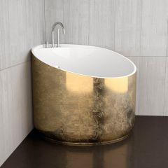 Mini Shower Bathtub GLGW