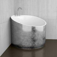 Mini Shower Bathtub SLGW